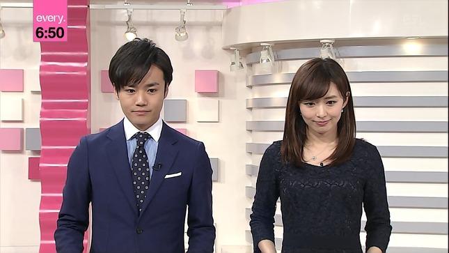 伊藤綾子 中島芽生 NewsEvery 7