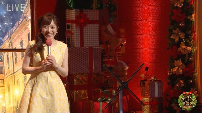 江藤愛 CDTVスペシャル!クリスマス音楽祭2019 3