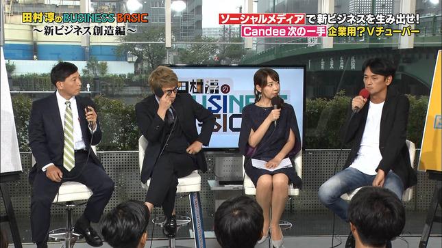 須黒清華 田村淳のBUSINESS BASIC 2
