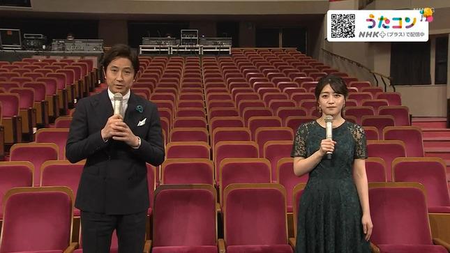 赤木野々花 日本人のおなまえっ! うたコン NHKニュース7 11