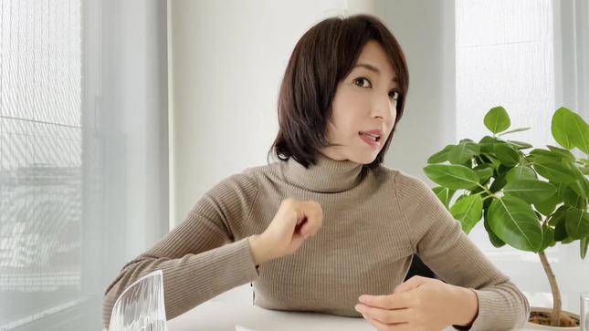 望月理恵 モッチーchannel 7