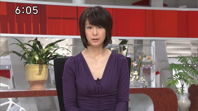 上山千穂 スーパーJチャンネル01