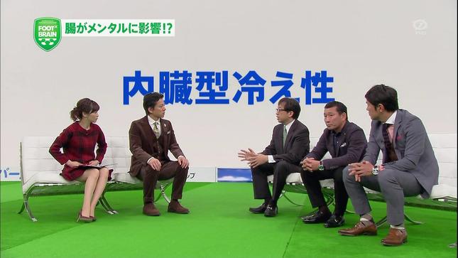杉崎美香 FOOT×BRAIN 10