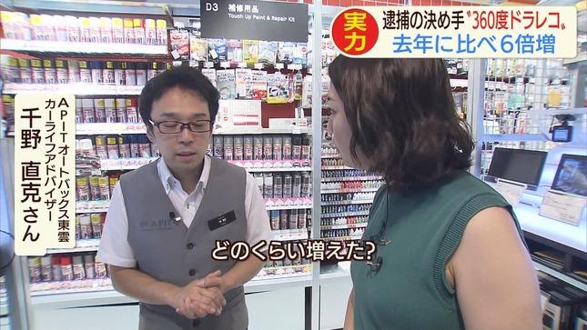 矢島悠子 スーパーJチャンネル 6