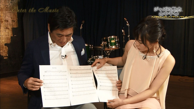 繁田美貴 エンター・ザ・ミュージック 04