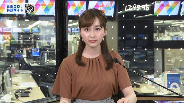 宇賀神メグ ひるおび! あさチャン! TBSニュース 9