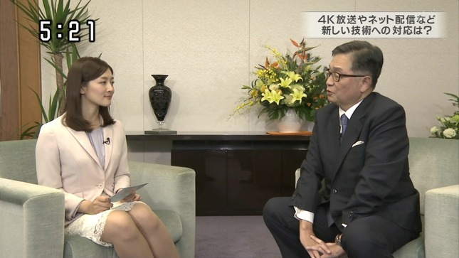 中村秀香 声~あなたと読売テレビ す・またん! 6