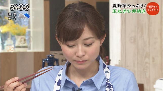 久冨慶子 おかずのクッキング スーパーJチャンネル 18