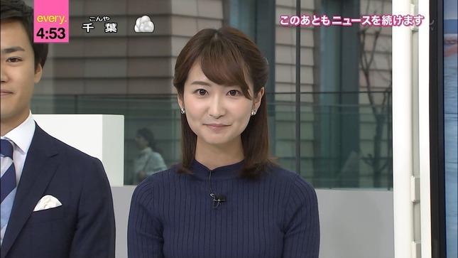 中島芽生 news every 伊藤綾子 10