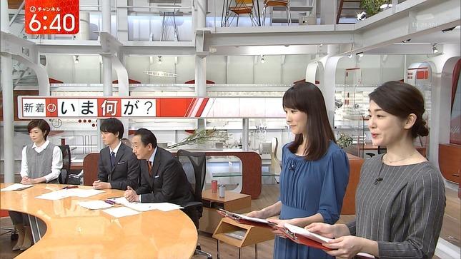 加藤真輝子 スーパーJチャンネル 堂真理子 4