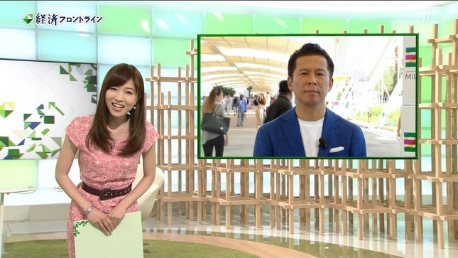 竹内優美 経済フロントライン 03