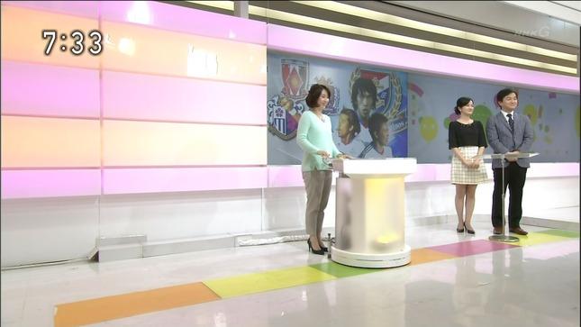 鈴木奈穂子 おはよう日本 西堀裕美 17