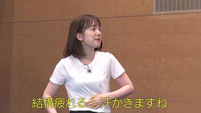 弘中綾香 林美桜 弘中美活部 17