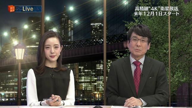 古谷有美 週刊報道Bizストリート 毎日がスペシャル! 5