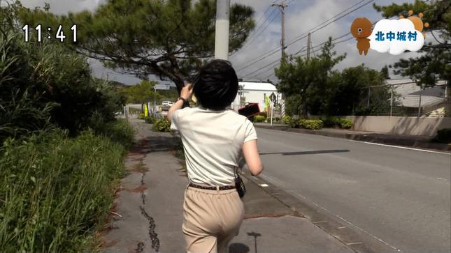 佐久本真彩 沖縄ちゅらテレビ 2