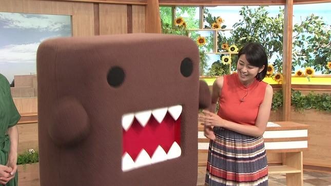 鈴木ちなみ どーも、NHK 4