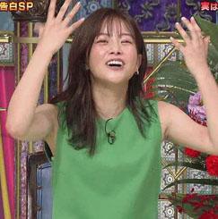 中川絵美里 踊る!さんま御殿!! 16