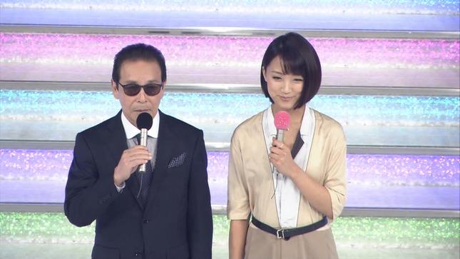 竹内由恵 ミュージックステーション 05
