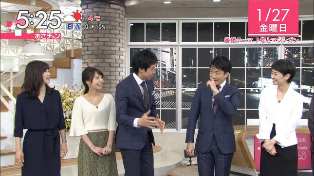 宇垣美里 あさチャン! スーパーサッカー 10