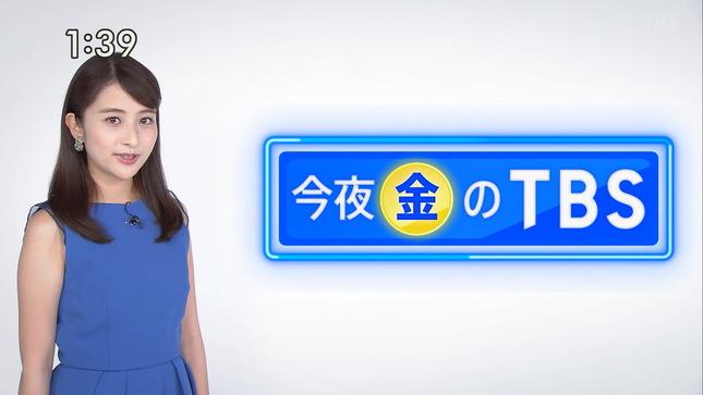 日比麻音子 ひるおび! 今夜のTBS 13