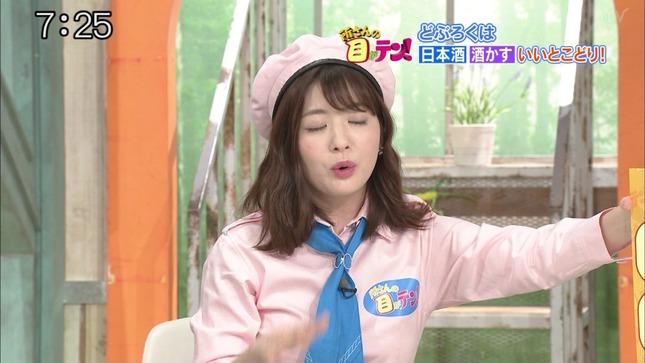 佐藤真知子 ズームイン!!サタデー 所さんの目がテン! 3