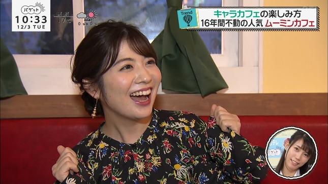 佐藤真知子 バゲット 所さんの目がテン! 5