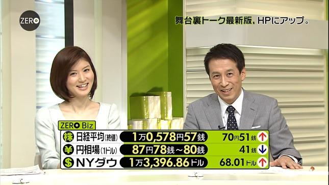 鈴江奈々 NewsZERO キャプチャー画像 24