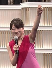 赤木野々花 日本人のおなまえ うたコン NHKニュース7 14