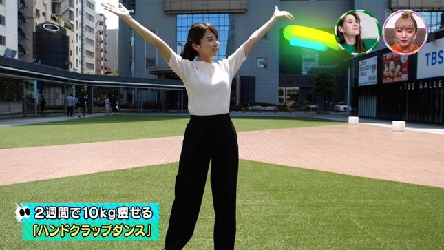 日比麻音子 スイモクチャンネル 10