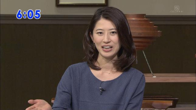 岡村仁美 時事放談 報道特集 ひるおび! 07