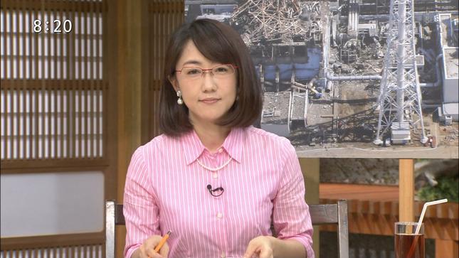 唐橋ユミ サンデーモーニング 2