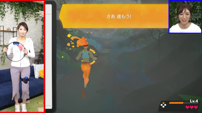 望月理恵 内田敦子 うちだのおうち 7