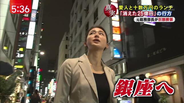 加藤真輝子 スーパーJチャンネル 1