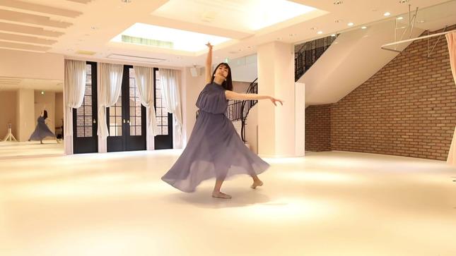 下村彩里 斎藤ちはる 女子アナダンス部・本番編 12
