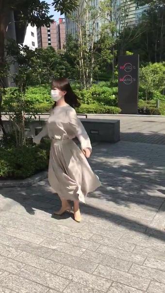 片渕茜 Twitter 10