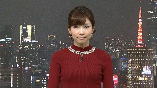 寺川奈津美 NHKニュース7 10