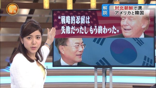 増井渚 国際報道 10