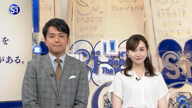 宇賀神メグ S☆1 Nスタ サンデー・ジャポン はやドキ! 2