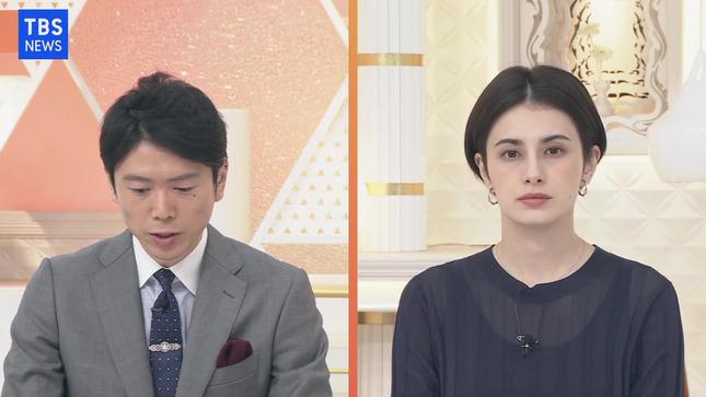ホラン千秋 Nスタ 12