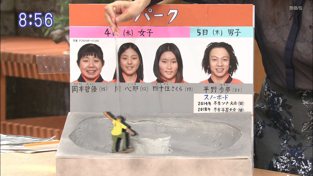 唐橋ユミ サンデーモーニング 14