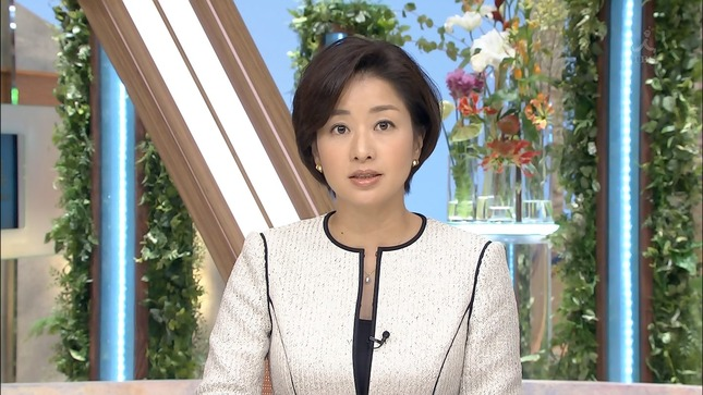 膳場貴子 報道特集 7