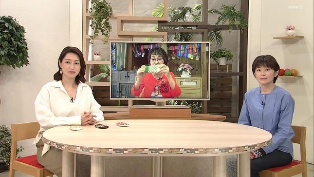 牛田茉友 おはよう関西 すてきにハンドメイド 10