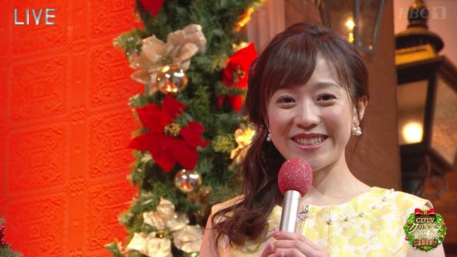 江藤愛 CDTVスペシャル!クリスマス音楽祭2019 10