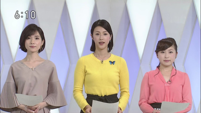 森花子 茨城ニュースいば6 奥貫仁美 2