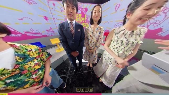 """池田伸子 世界""""超驚き!""""テーマパークの旅 5"""