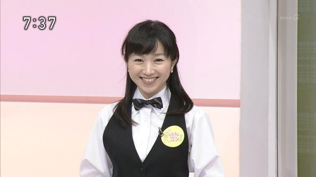 寺門亜衣子 鈴木奈穂子 おはよう日本 04