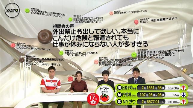 岩本乃蒼 NewsZero Oha!4 6