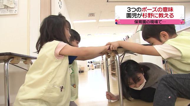 杉野真実 news every 13