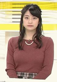 村雨美紀 どさんこワイド179 19