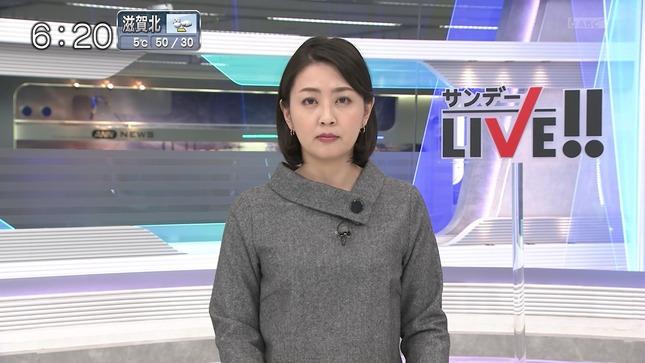 矢島悠子 AbemaNews サンデーLIVE!! グッド!モーニング 4